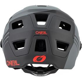 O'Neal Defender 2.0 Casco, nova black/gray